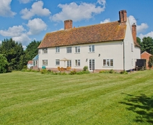 Snaptrip - Last minute cottages - Lovely Maldon Cottage S18132 -