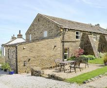 Snaptrip - Last minute cottages - Exquisite Haworth Cottage S81378 -