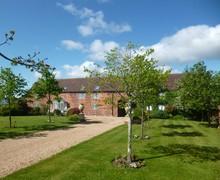 Snaptrip - Last minute cottages - Captivating Shrewsbury Cottage S81418 -