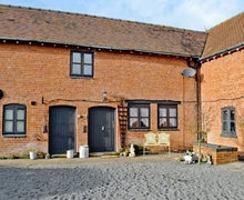 Snaptrip - Last minute cottages - Lovely Nantwich Cottage S18176 -