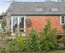 Snaptrip - Last minute cottages - Gorgeous Nantwich Cottage S18178 -