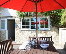 Snaptrip - Last minute cottages - Inviting Dorset Lyme Regis Cottage S81510 - DSC_0699