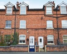 Snaptrip - Last minute cottages - Adorable Nantwich Cottage S18180 -