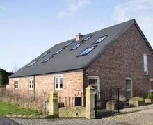 Snaptrip - Last minute cottages - Splendid Nantwich Cottage S18181 -