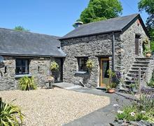 Snaptrip - Last minute cottages - Beautiful Aberystwyth Cottage S81529 -