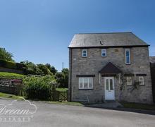 Snaptrip - Last minute cottages - Luxury Sutton Poyntz Cottage S81556 - Dream Cottage Stonesthrow-2001
