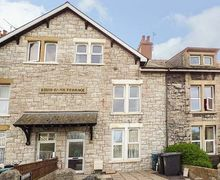 Snaptrip - Last minute cottages - Delightful Colwyn Bay Cottage S81585 -