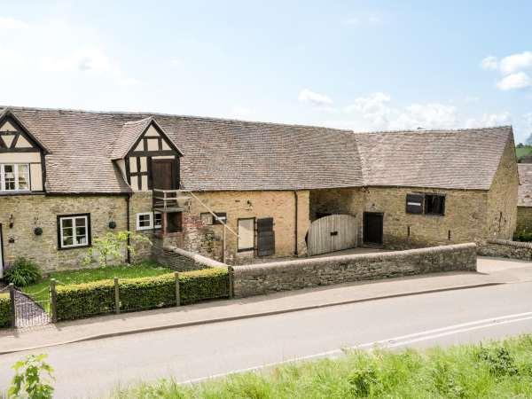 Brandwoods Barn