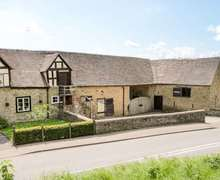 Snaptrip - Last minute cottages - Splendid Aston Munslow Cottage S81626 -