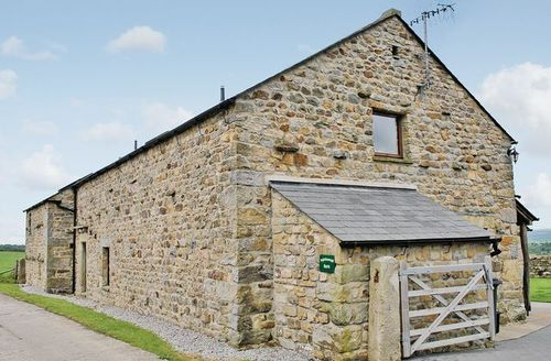Snaptrip - Last minute cottages - Delightful Carnforth Cottage S18201 -