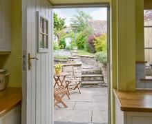 Snaptrip - Last minute cottages - Charming Pickering Cottage S81714 -