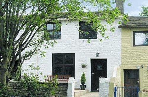 Snaptrip - Last minute cottages - Exquisite Clitheroe Cottage S18220 -