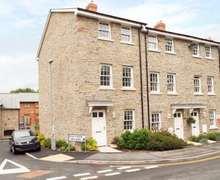 Snaptrip - Last minute cottages - Wonderful Hay On Wye Cottage S81789 -