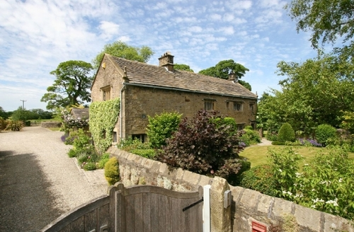 Snaptrip - Last minute cottages - Attractive Clitheroe Cottage S18223 -