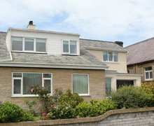 Snaptrip - Last minute cottages - Beautiful Cemaes Bay Cottage S81845 -