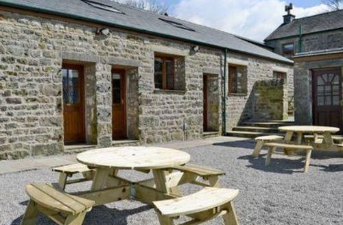 Snaptrip - Last minute cottages - Wonderful Lancaster Cottage S18248 -