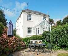 Snaptrip - Last minute cottages - Adorable St. Keverne Cottage S82026 -