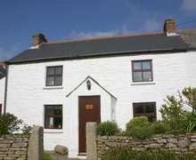Snaptrip - Last minute cottages - Quaint Breage Cottage S82057 -