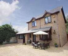 Snaptrip - Last minute cottages - Excellent St. Blazey Cottage S82143 -