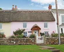 Snaptrip - Last minute cottages - Inviting Coverack Cottage S82146 -