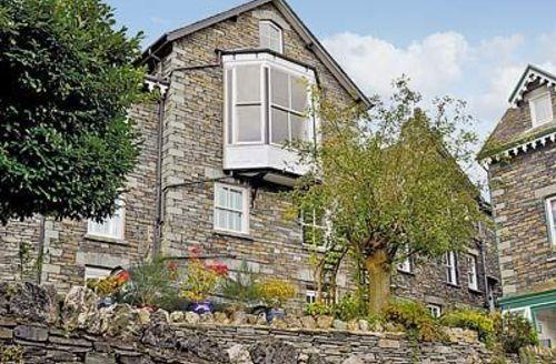Snaptrip - Last minute cottages - Wonderful Ambleside Apartment S18297 -
