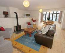 Snaptrip - Last minute cottages - Superb Sennen Cove Cottage S82270 -