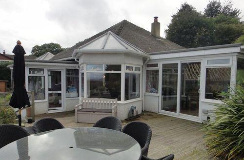 Snaptrip - Last minute cottages - Gorgeous Torquay Rental S1519 - Allways, Maidencombe