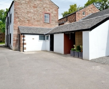 Snaptrip - Last minute cottages - Cosy Appleby Cottage S18332 -