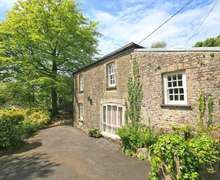Snaptrip - Last minute cottages - Cosy Calstock Cottage S82390 -