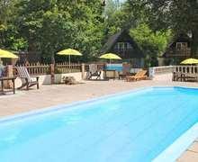 Snaptrip - Last minute cottages - Gorgeous Norris Green Cottage S82435 -