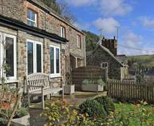 Snaptrip - Last minute cottages - Superb Little Petherick Cottage S82478 -