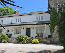 Snaptrip - Last minute cottages - Charming Pentewan Cottage S82493 -