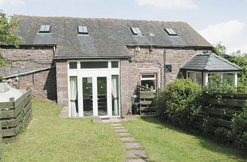 Snaptrip - Last minute cottages - Lovely Carlisle Cottage S18366 -