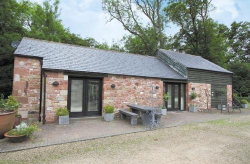 Snaptrip - Last minute cottages - Gorgeous Carlisle Cottage S18374 -