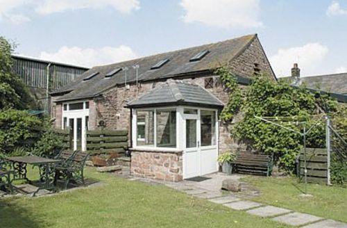 Snaptrip - Last minute cottages - Attractive Carlisle Cottage S18377 -