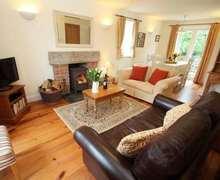 Snaptrip - Last minute cottages - Wonderful Ponsanooth Cottage S82602 -