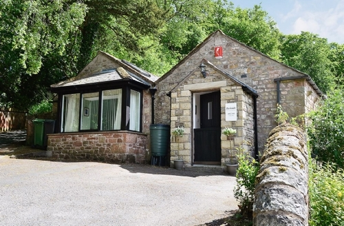 Snaptrip - Last minute cottages - Exquisite Carlisle Cottage S18394 -