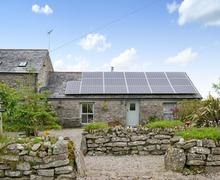 Snaptrip - Last minute cottages - Splendid Camelford Cottage S82687 -