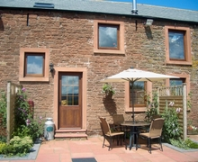 Snaptrip - Last minute cottages - Excellent Cockermouth And The North West Fells Cottage S18398 -