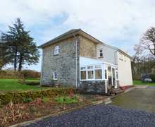 Snaptrip - Last minute cottages - Superb Pencader Cottage S82699 -