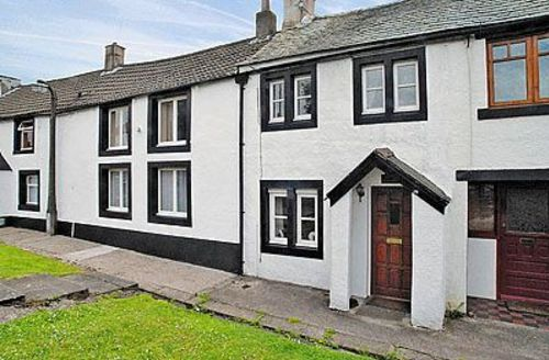 Snaptrip - Last minute cottages - Excellent Cockermouth And The North West Fells Cottage S18403 -