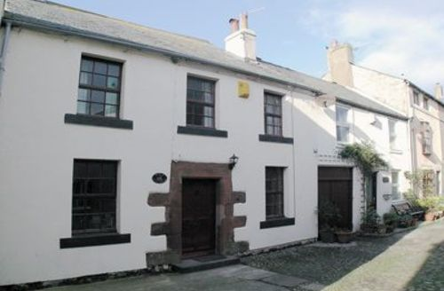 Snaptrip - Last minute cottages - Luxury Cockermouth And The North West Fells Cottage S18412 -