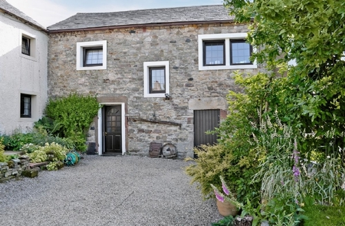 Snaptrip - Last minute cottages - Superb Cockermouth And The North West Fells Cottage S18414 -