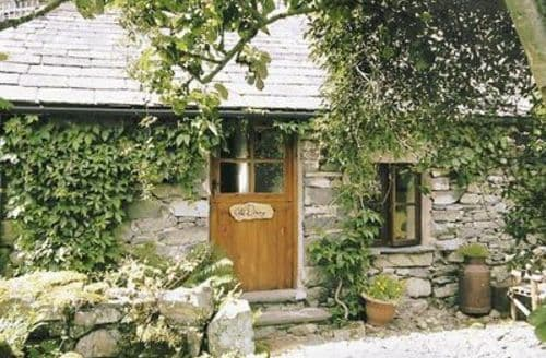 Snaptrip - Last minute cottages - Tasteful Coniston And Grizedale Cottage S18425 -