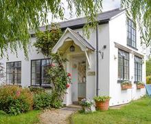 Snaptrip - Last minute cottages - Delightful Stroud Cottage S82916 -