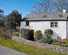 Snaptrip - Last minute cottages - Captivating Coniston And Grizedale Cottage S18441 -