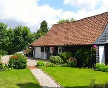 Snaptrip - Last minute cottages - Gorgeous Wickham Market Cottage S83118 - vbo_img_01