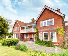 Snaptrip - Last minute cottages - Charming Orford Cottage S83119 -