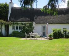 Snaptrip - Last minute cottages - Tasteful Saxmundham Cottage S83120 - tha4_img_01