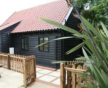Snaptrip - Last minute cottages - Inviting Darsham Cottage S83122 - fig1_img_01